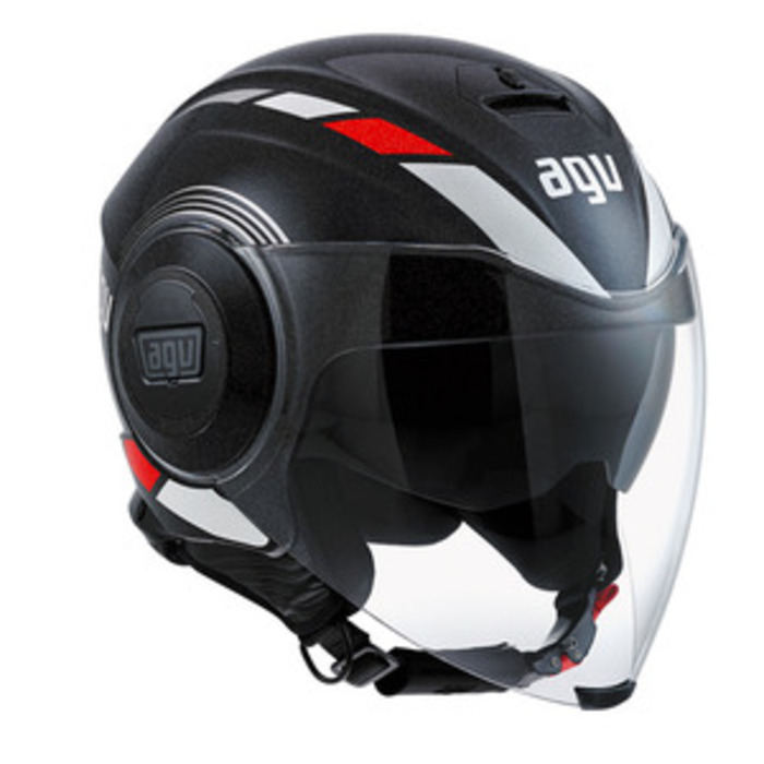 [AGV] FLUID EQUALIZER