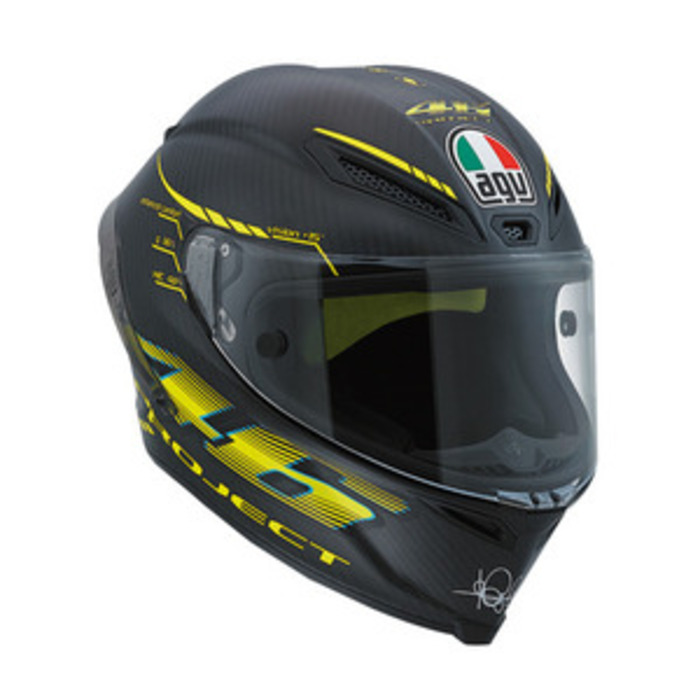 [AGV] PISTA GP PROJECT 46 2.0